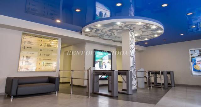 бизнес центр овентал хистори, снять офис в БЦ Овентал Хистори, ул. Социалистическая, д. 14-4