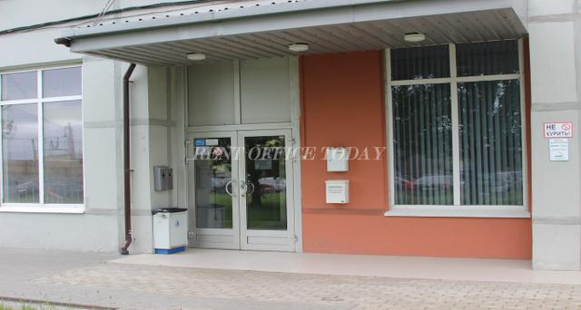 Бизнес центр Парнас Индастриал Парк, Снять офис в БЦ Парнас Индастриал Парк-3