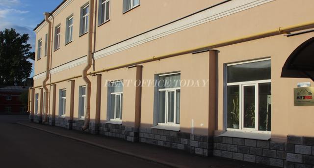 Бизнес центр Перспектива, Снять офис в БЦ Перспектива-3