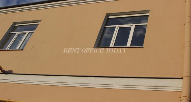 Бизнес центр Перспектива, Снять офис в БЦ Перспектива-4