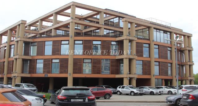 Снять офис в бизнес центре Песочная набережная 42-2