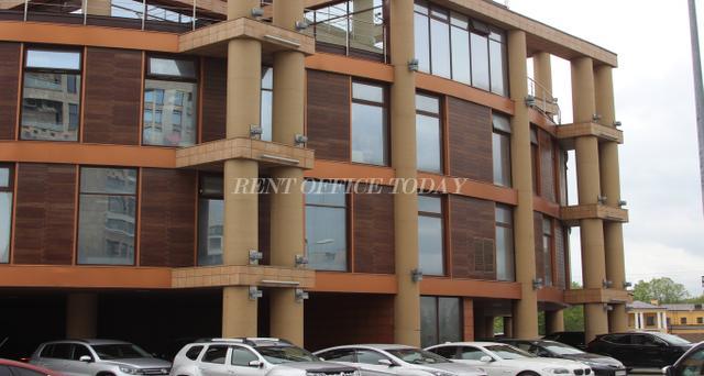Снять офис в бизнес центре Песочная набережная 42-1
