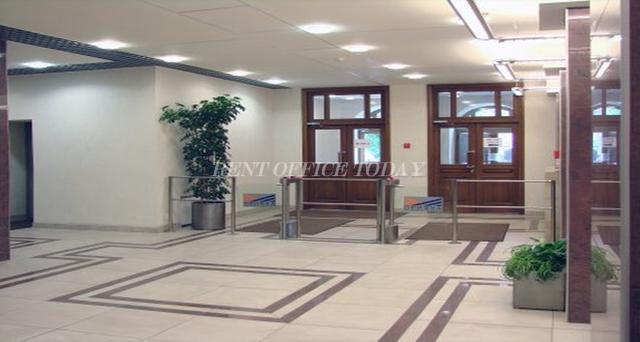 Бизнес центр Призма, Снять офис в БЦ Призма, Воронежская 5-2