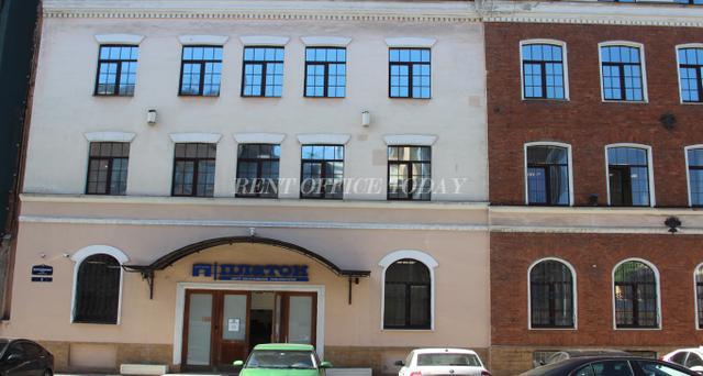 Бизнес центр Призма, Снять офис в БЦ Призма, Воронежская 5-4