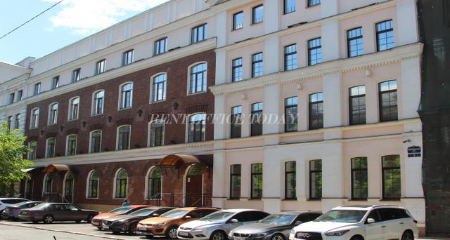 Бизнес центр Призма, Снять офис в БЦ Призма, Воронежская 5-5