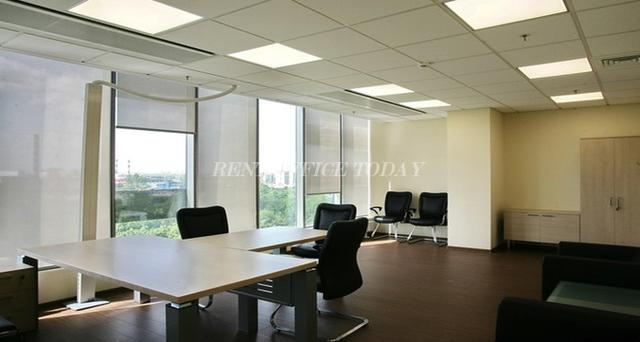 office rent pulkovo star-13