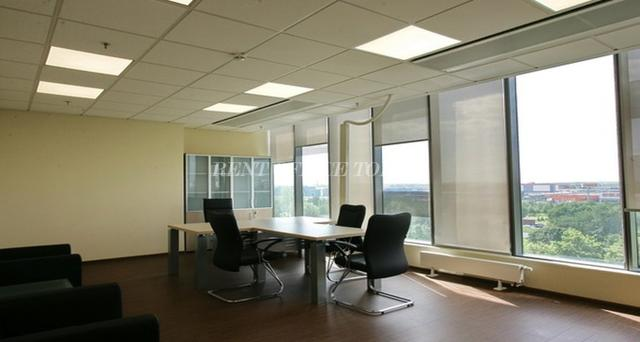 office rent pulkovo star-14