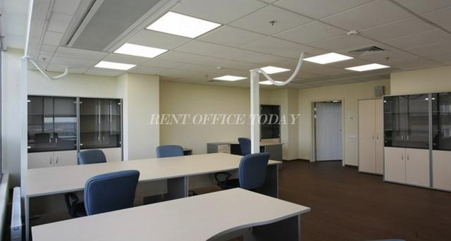 office rent pulkovo star-15