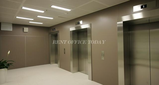 office rent pulkovo star-5