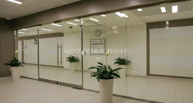office rent pulkovo star-6