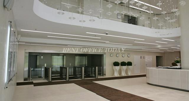 office rent pulkovo star-7