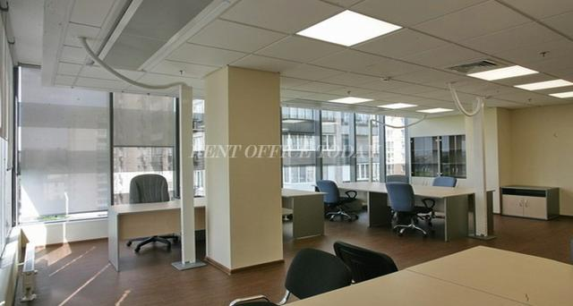 office rent pulkovo star-10