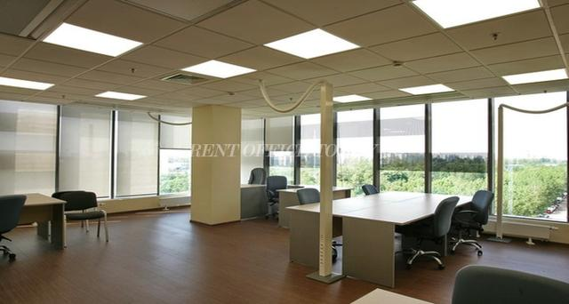 office rent pulkovo star-11