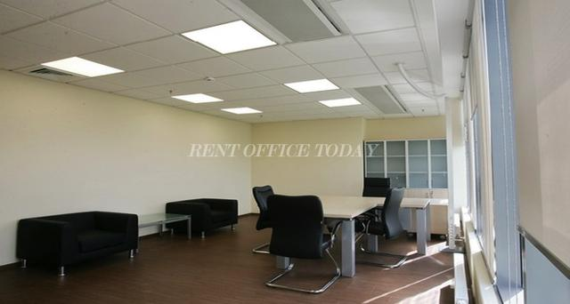 office rent pulkovo star-12