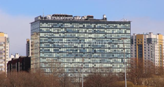 office rent pulkovo star-1
