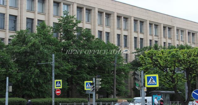 Бищнес центр Р 1, Снять офис в БЦ Р 1, ул. Рижская, д. 1-2