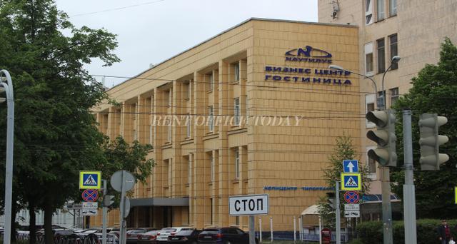 Бищнес центр Р 1, Снять офис в БЦ Р 1, ул. Рижская, д. 1-3