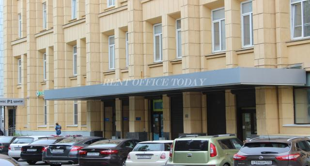 Бищнес центр Р 1, Снять офис в БЦ Р 1, ул. Рижская, д. 1-1