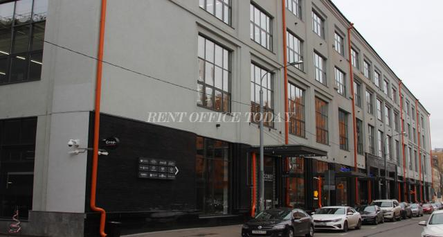 rent office in Moscow loft rassvet-2