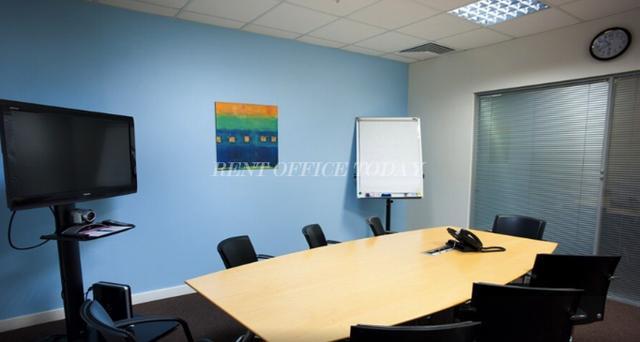 office rent лесная плаза-2