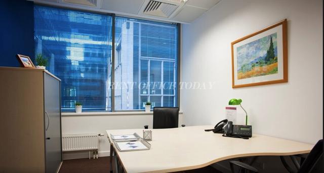 office rent лесная плаза-1