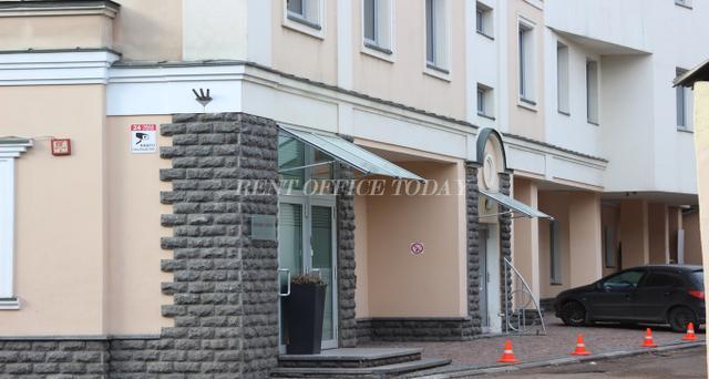 office rent samotechnaya 7-4