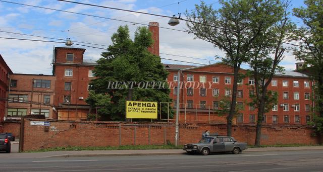 Бизнес центр Седьмая верста, Снять офис в БЦ Седьмая верста, пр. Обуховской Обороны, 86, 2H-2