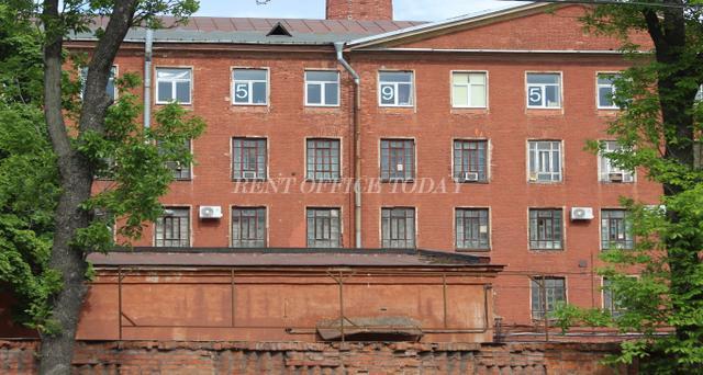 Бизнес центр Седьмая верста, Снять офис в БЦ Седьмая верста, пр. Обуховской Обороны, 86, 2H-10