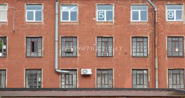 Бизнес центр Седьмая верста, Снять офис в БЦ Седьмая верста, пр. Обуховской Обороны, 86, 2H-1