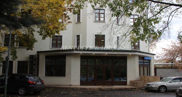 Снять офис в бизнес центре Селезневская 11Б-4