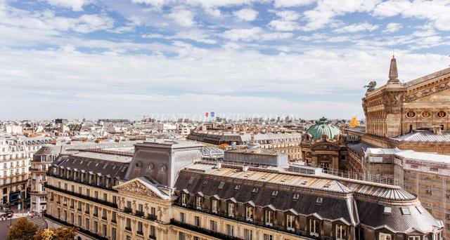 Coworking  - Opéra - Paris-1