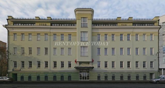 office rent shabolovka 2-1