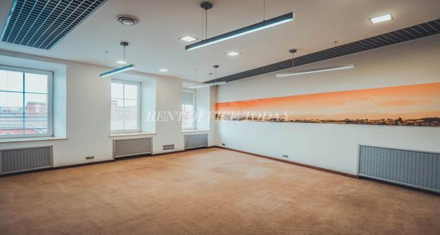office rent shabolovka 2-2