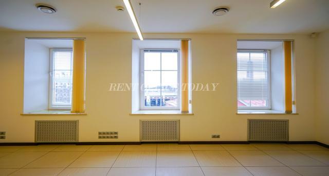 office rent shabolovka 2-11