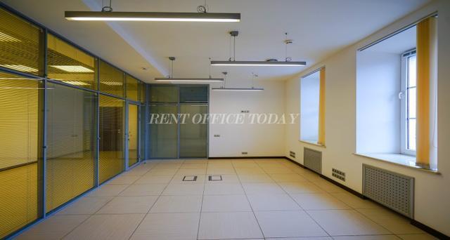 office rent shabolovka 2-12