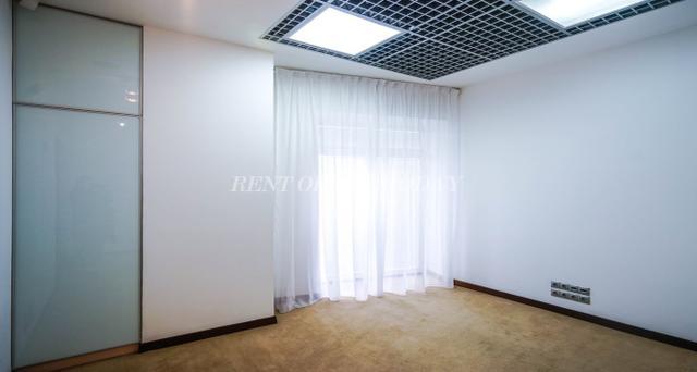 office rent shabolovka 2-4