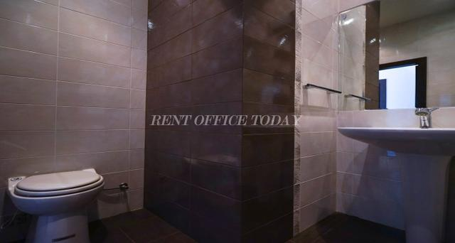 office rent shabolovka 2-6