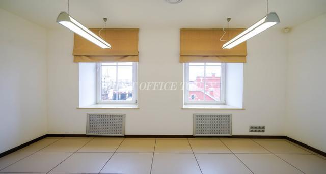 office rent shabolovka 2-9