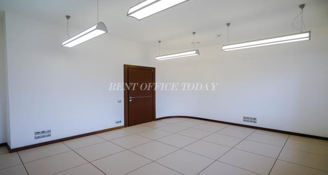 office rent shabolovka 2-10