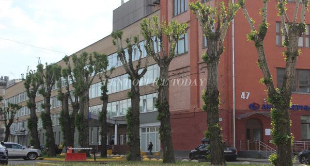Бизнес центр Шереметев, Снять офис в БЦ Шереметев, пр. Стачек, д. 47-2