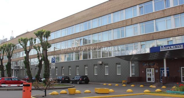 Бизнес центр Шереметев, Снять офис в БЦ Шереметев, пр. Стачек, д. 47-7