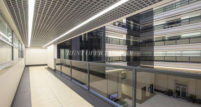 Бизнес центр Синоп, снять офис в БЦ Sinop, Синопская набережная 22-2