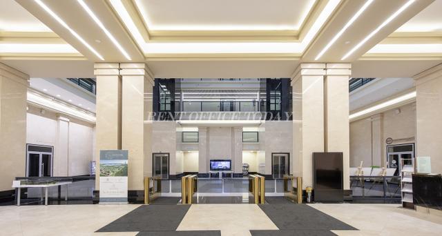 Бизнес центр Синоп, снять офис в БЦ Sinop, Синопская набережная 22-5