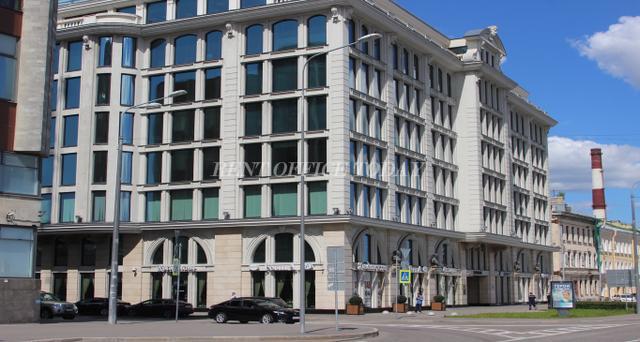 Бизнес центр Синоп, снять офис в БЦ Sinop, Синопская набережная 22-1