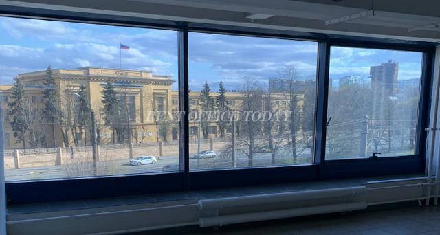 Бизнес центр Сириус, Снять офи в БЦ Сириус, Московское ш., д. 42, корп. 2, Литер А-5