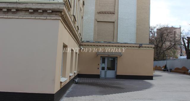 Снять офис в бизнес центре Сириус на Сущевском Валу 31-2