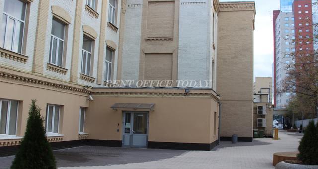 Снять офис в бизнес центре Сириус на Сущевском Валу 31-3