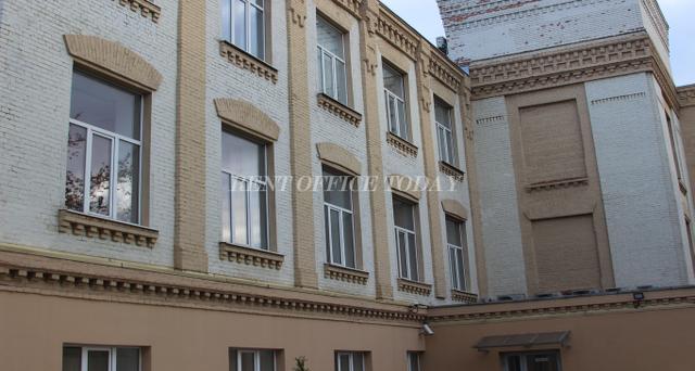 Снять офис в бизнес центре Сириус на Сущевском Валу 31-4