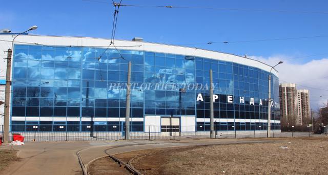 Бизнес центр Сириус, Снять офис в БЦ Сириус, Московское ш., д. 42, корп. 2, Литер А-1