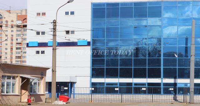 Бизнес центр Сириус, Снять офис в БЦ Сириус, Московское ш., д. 42, корп. 2, Литер А-10